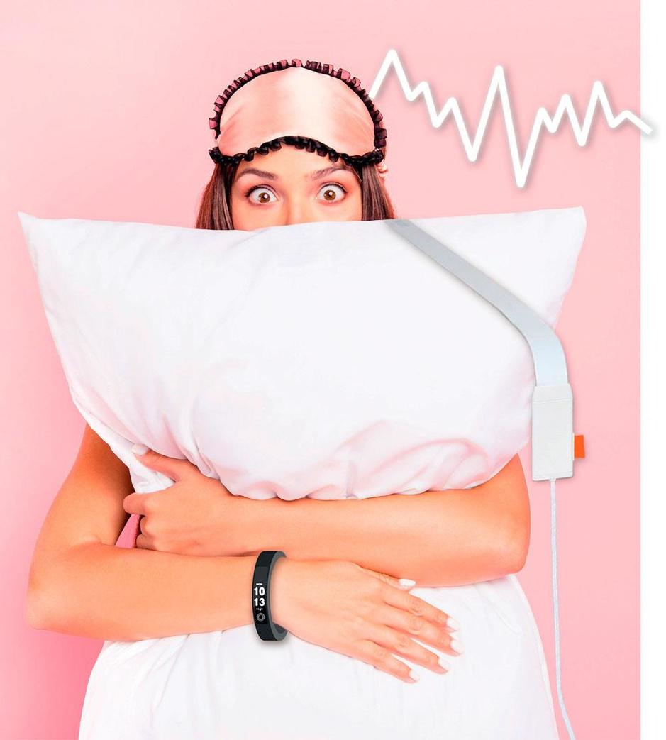 Slaapbusiness: wat zijn de beste gadgets om uw slaap te verbeteren?