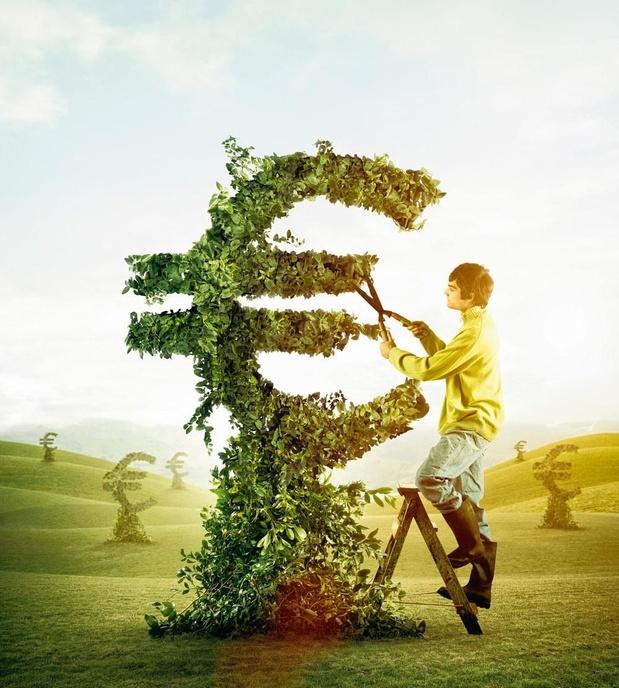 Econoom Charles Wyplosz over de toekomst van de eurozone: 'Momenteel maak ik me zorgen dat het nergens naartoe gaat'