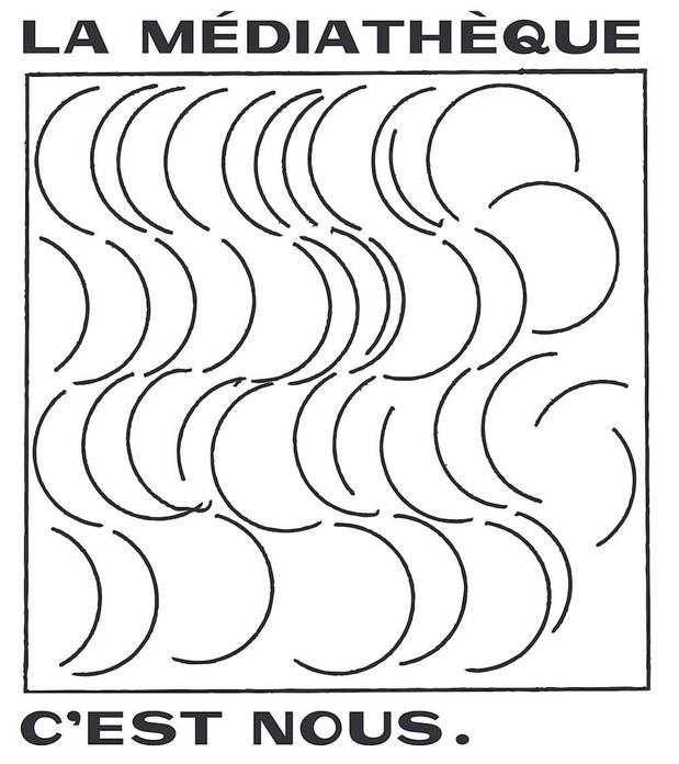 La Médiathèque, c'est nous