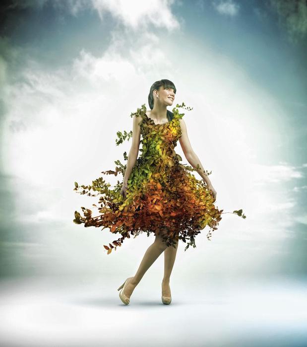 Et si... mode et écologie s'alliaient ?