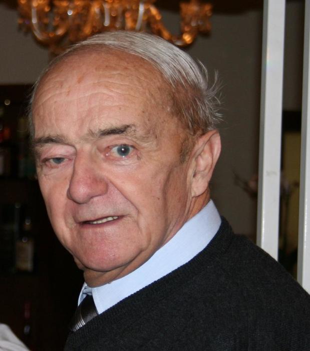 Bakker André Demunster uit Gits overleden