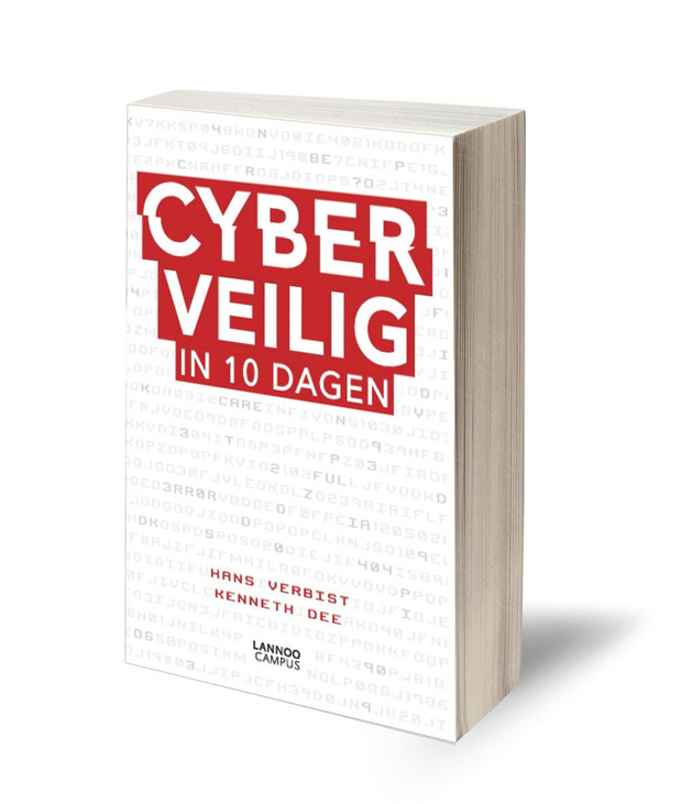 Tegen cyberaanvallen