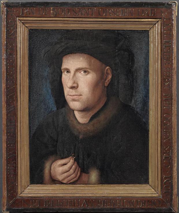 """Van Eyck, une révolution optique : """"Jamais autant de ses oeuvres n'ont pu être vues en un seul endroit !"""""""