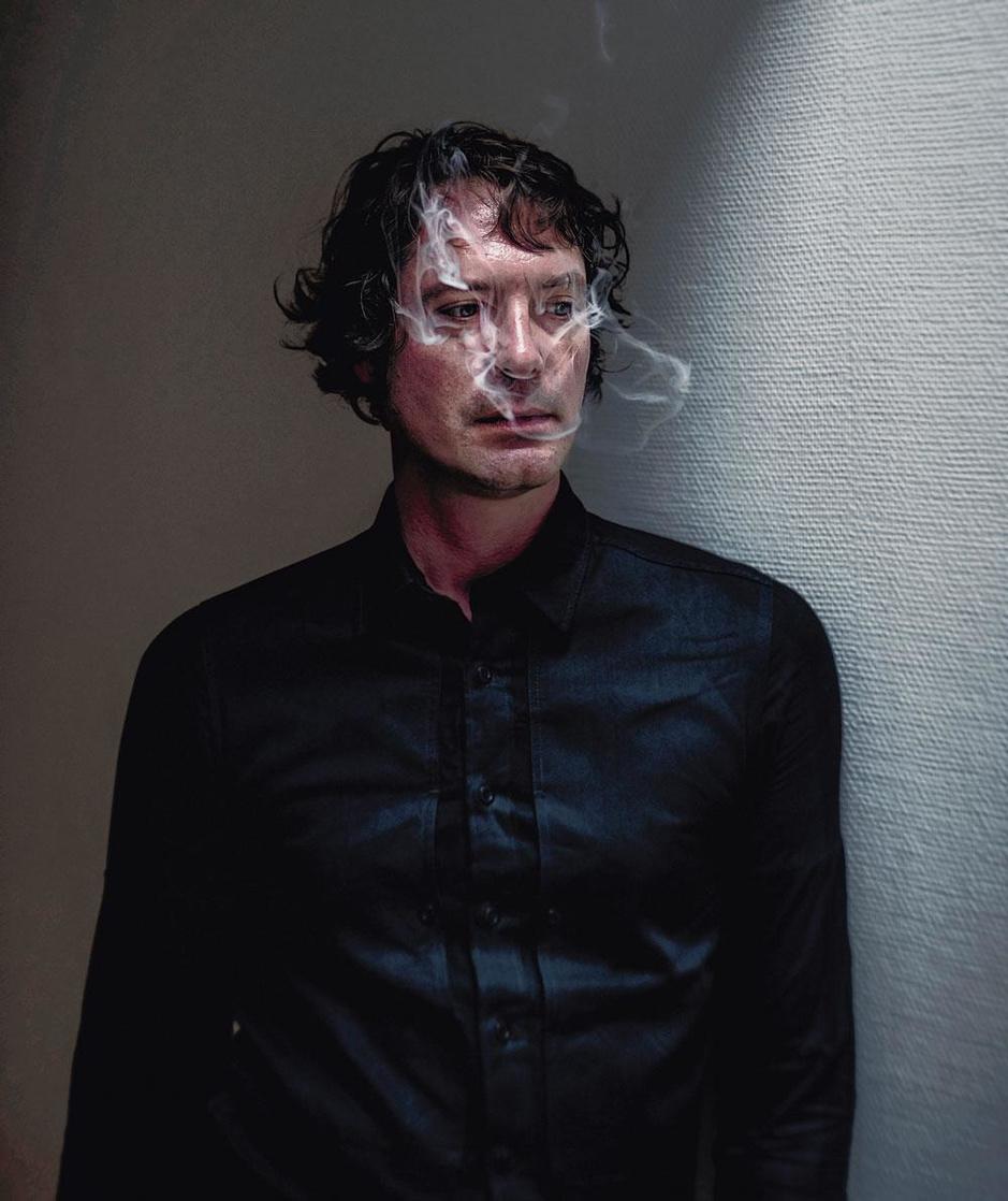 Roderik Six levert zijn meest ambitieuze roman: 'Ik ben hier niet om de lezer te ontspannen'