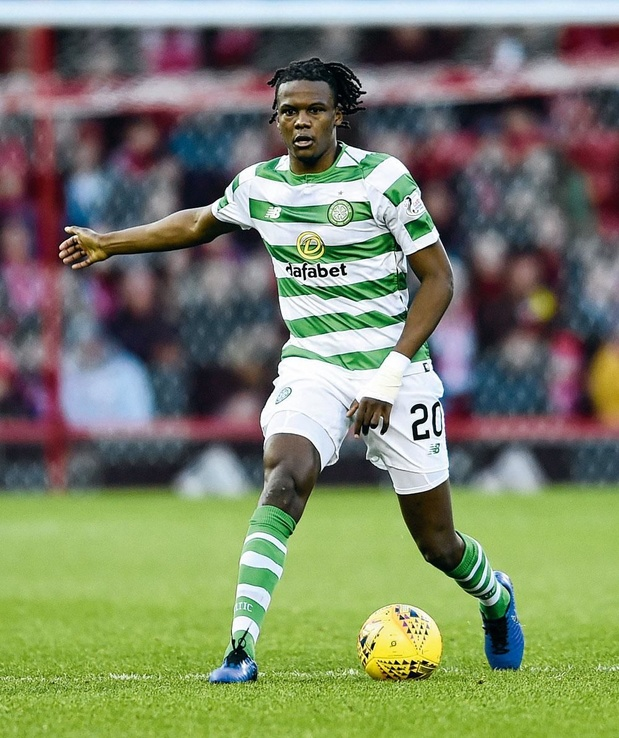 Dedryck Boyata quitte le Celtic Glasgow pour le Hertha Berlin