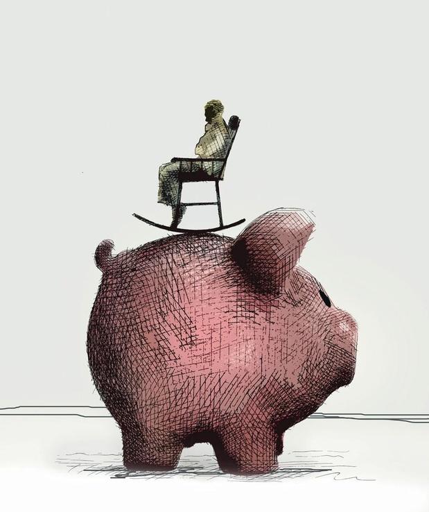 Uitbetaling aanvullend pensioen volgt relatief snel na wettelijke pensionering