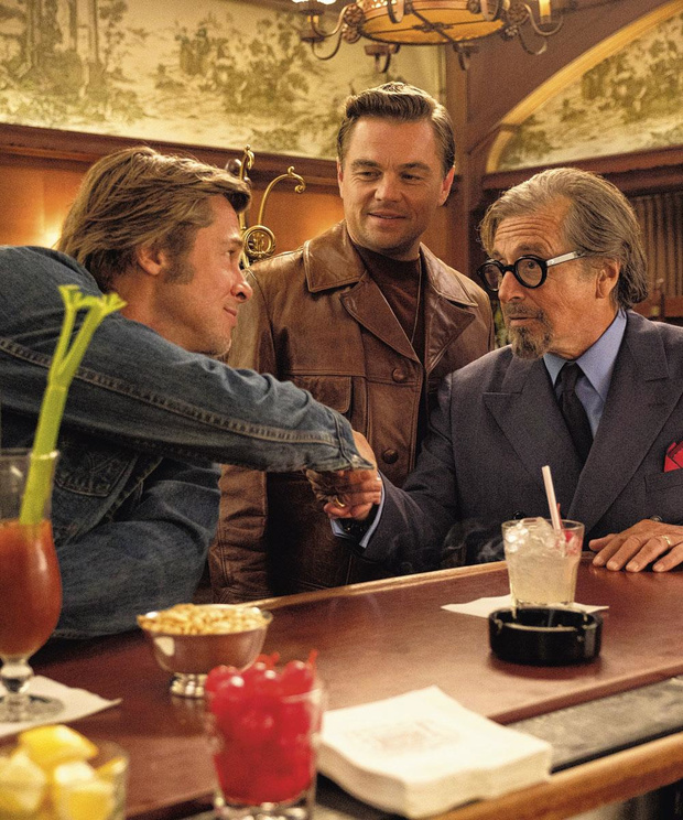 [Critique ciné] Once Upon a Time... in Hollywood : 1969, année mélancolique