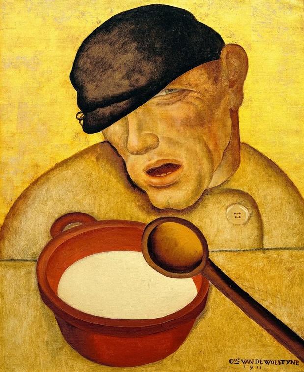 Bruegel anno nu