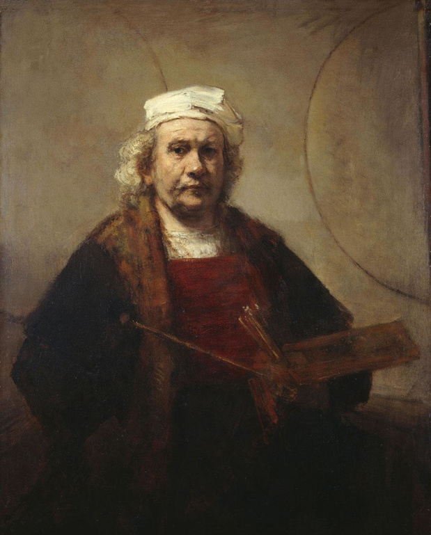 Hoe Rembrandt failliet ging