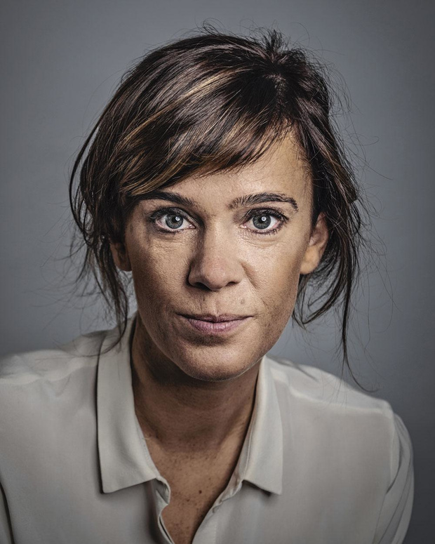 Eveline Rethmeier