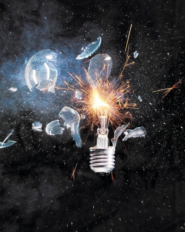 L'électricité a augmenté de plus de 60%
