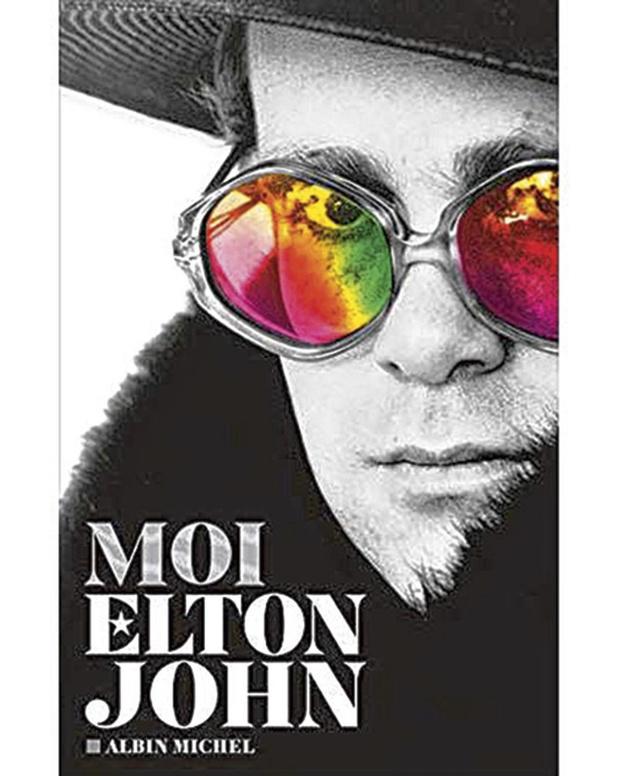 Moi, Elton John *