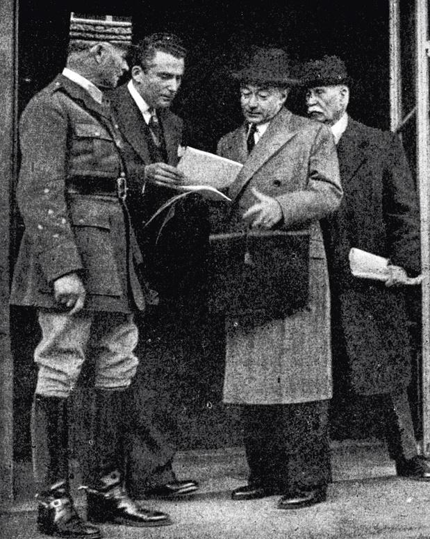 16 juin 1940 : Comment la France décida d'arrêter la guerre