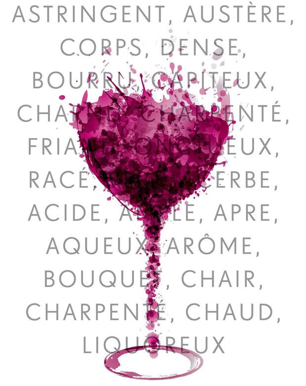 La dégustation du vin, tout un art !