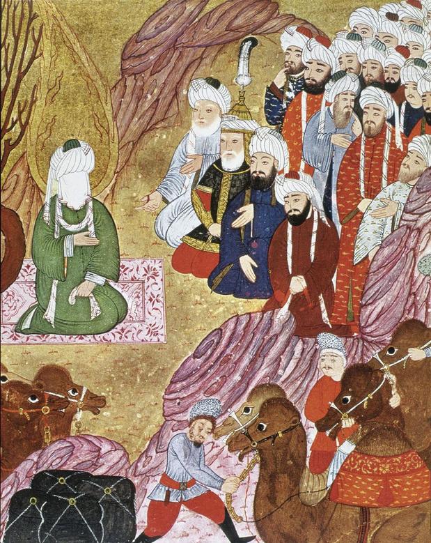 Le Coran sous la loupe des savants