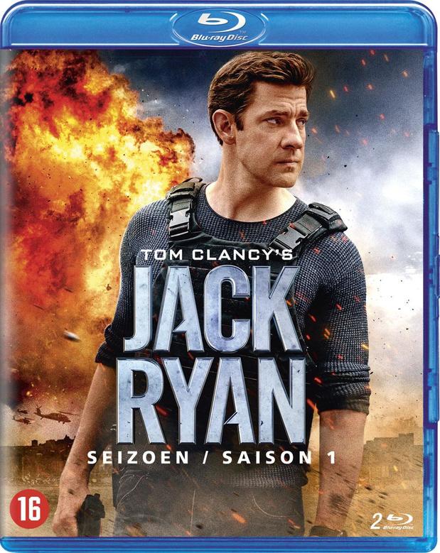 Jack Ryan (saison 1)