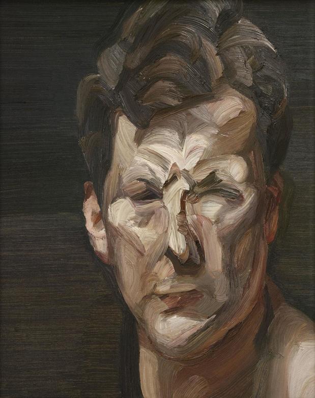 De selfies van Freud