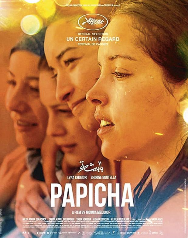 [Critique ciné] Papicha, un film fort