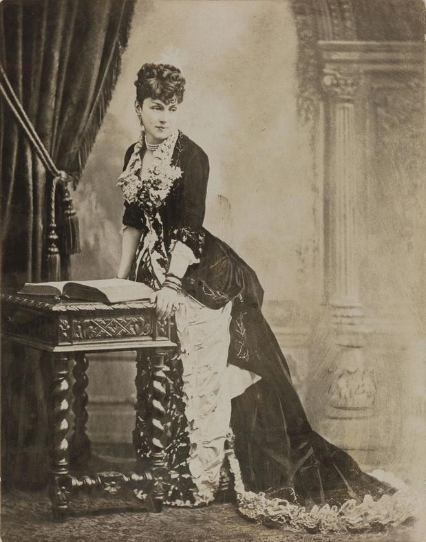 Arconati Visconti, la marquise humaniste