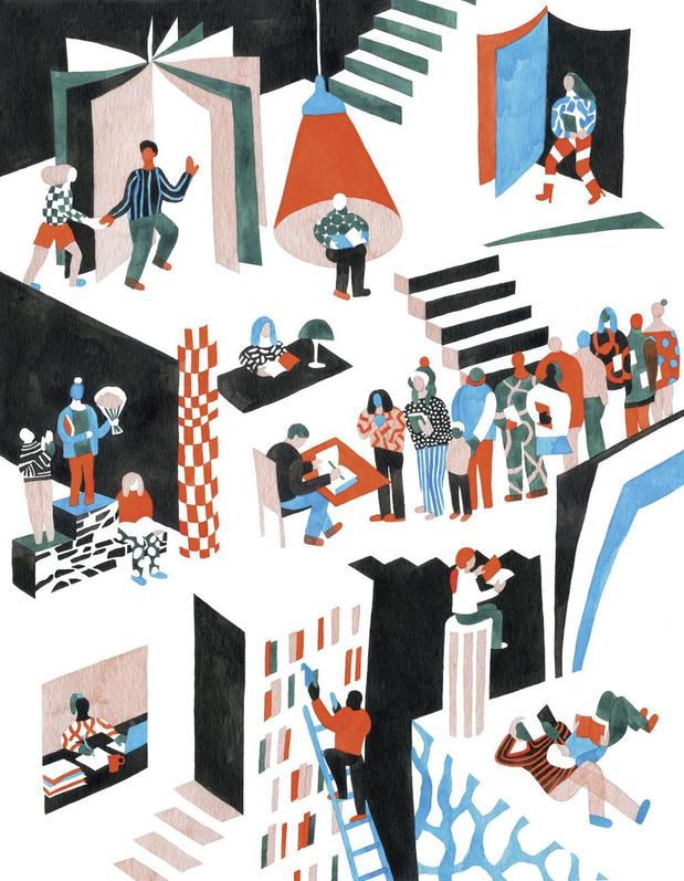 Nos 25 romans coups de coeur de la rentrée littéraire de janvier