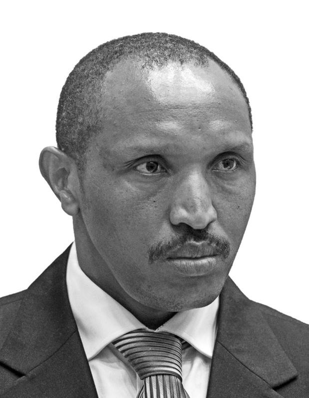 Bosco Ntaganda - Oorlogscrimineel