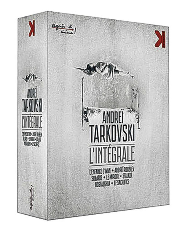 Andreï Tarkovski Collection *
