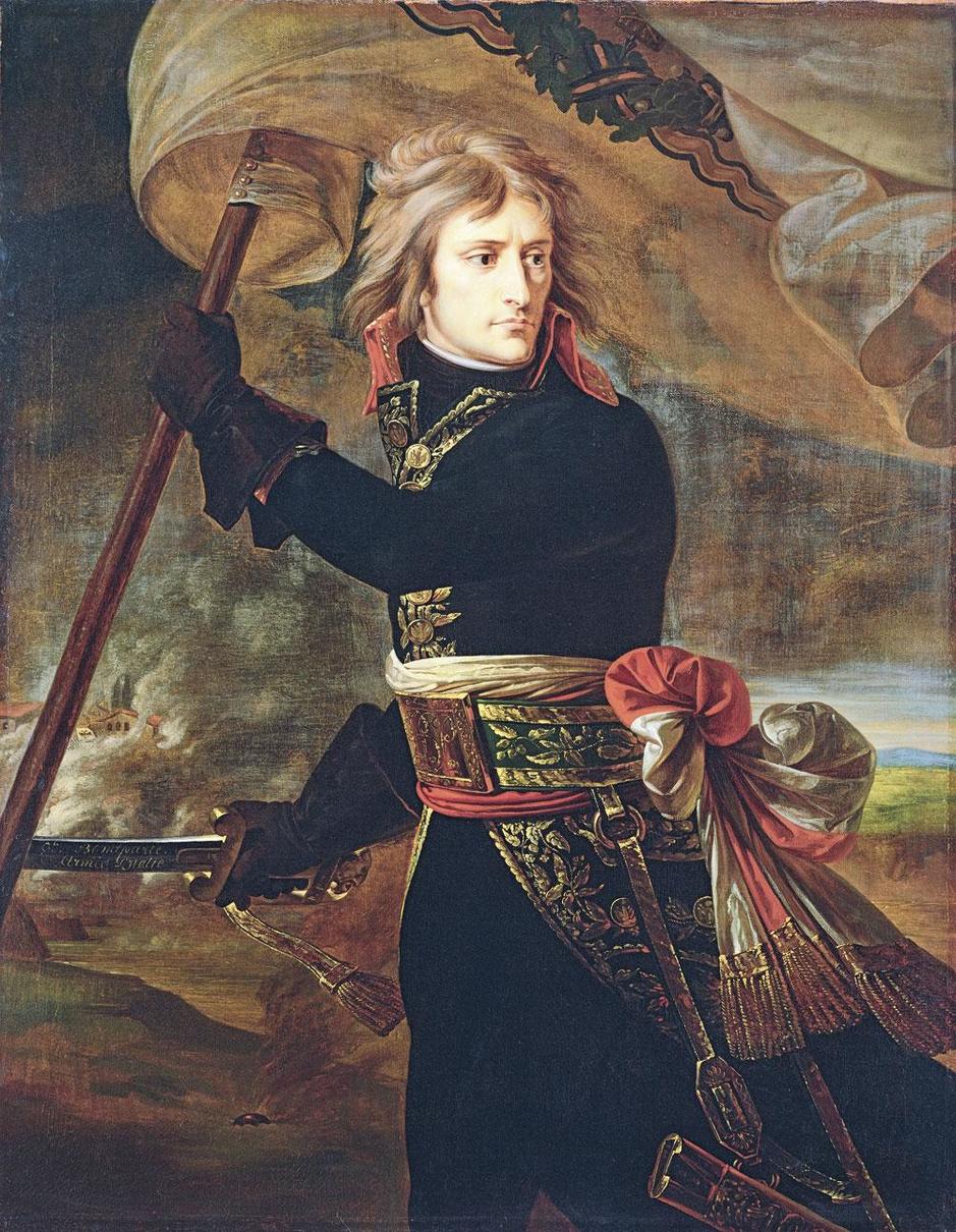 200 ans après, Napoléon, ce précurseur du marketing