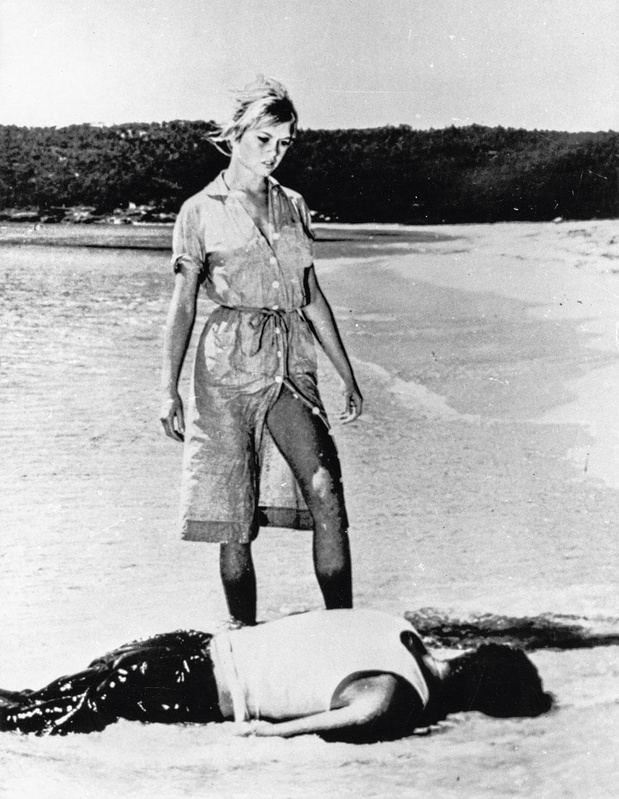 28 novembre 1956 : et Bardot libéra les femmes
