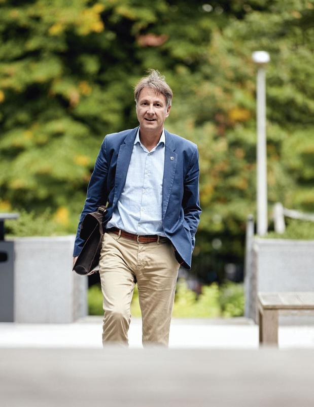 Peter Demuynck (Agoria Vlaanderen): 'We hebben een groene taxshift nodig'