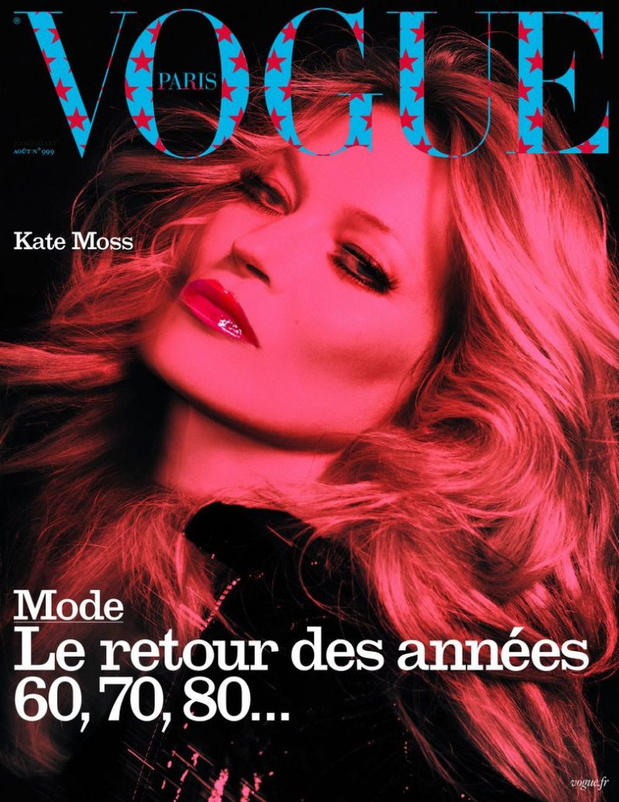 Kate Moss, Claudia Schiffer et Stephanie Seymour font leur come-back