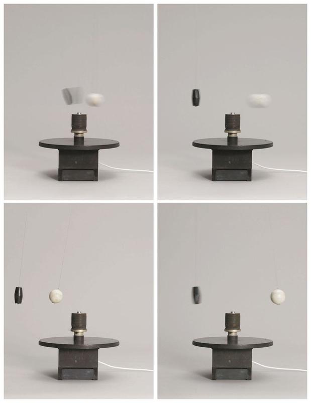 Elektromagnetisch beeldhouwen