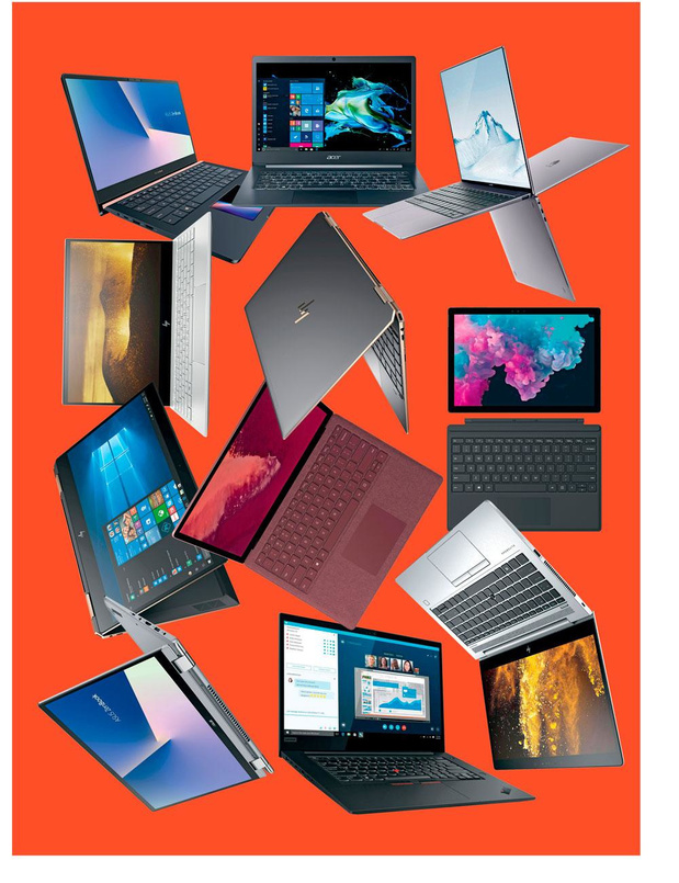 Op zoek naar een nieuwe laptop? Raadpleeg onze vergelijkende test