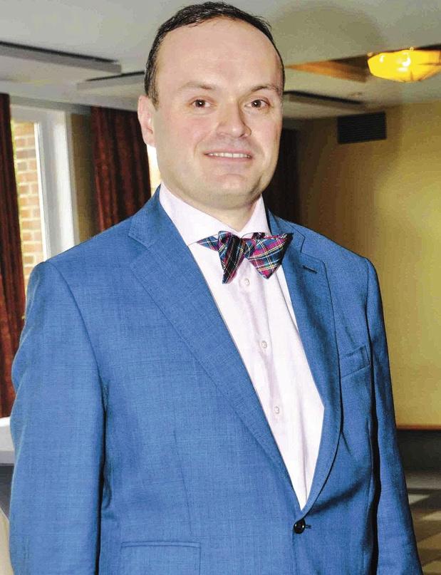 Le meilleur maître d'hôtel du monde enseigne à Coxyde