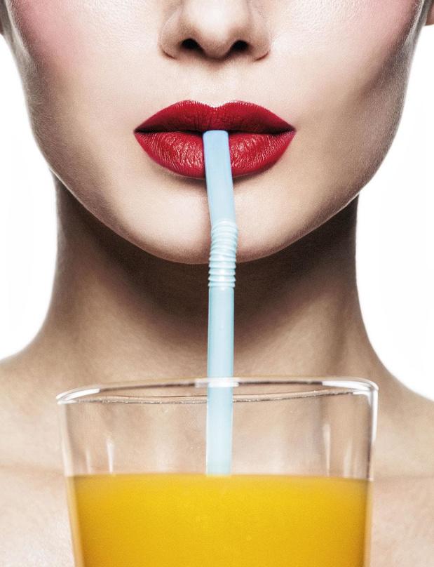 Le collagène à boire, nouvel élixir de jouvence?