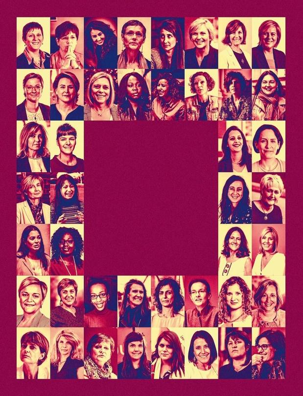 Votez femmes... pour en finir avec la politique de papa