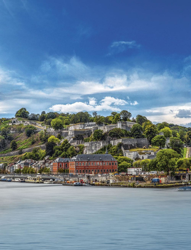 Namur commence-t-elle enfin à prendre la mesure de son statut de capitale wallonne ?