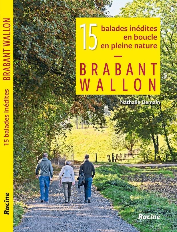 Allons en Brabant wallon !