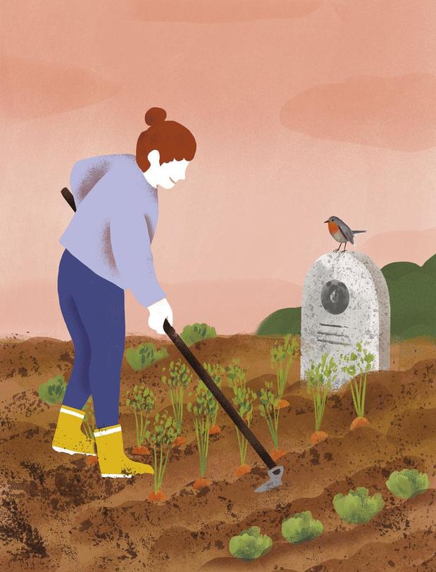 Toussaint 2.0: les nouvelles façons de penser la mort et ses rites
