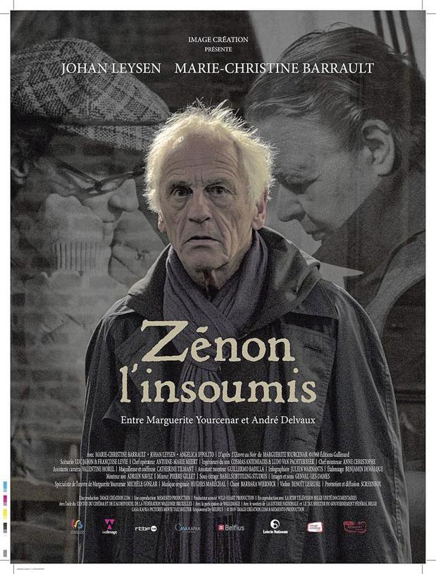 [Critique ciné] Zénon, l'insoumis: l'obscurantisme, un sujet qui n'a cessé d'être actuel
