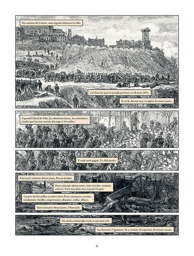 Les Damnés de la Commune - T. 2: Ceux qui n'étaient rien