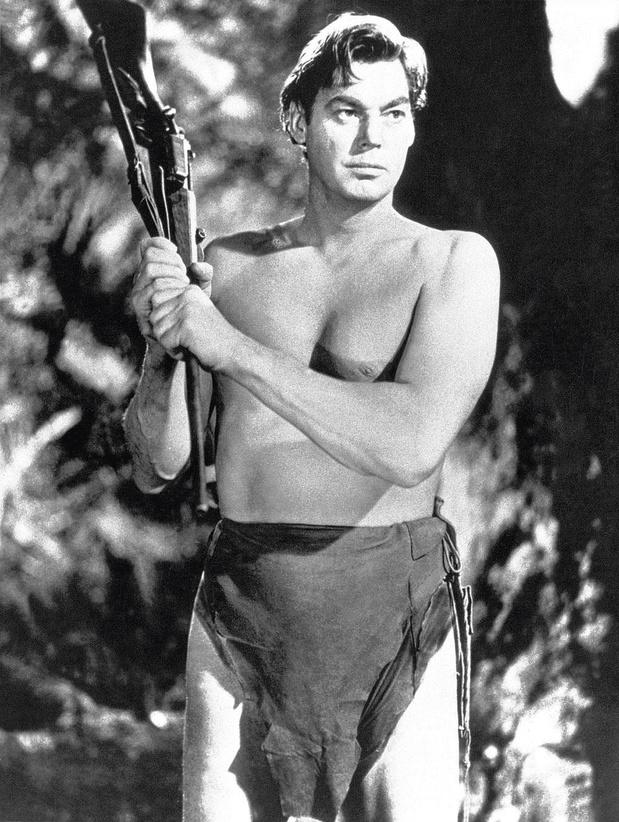 [À la télé ce soir] Tarzan, le seul, le vrai