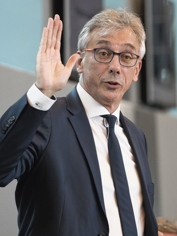 La Wallonie pistera la pub électorale sur Facebook
