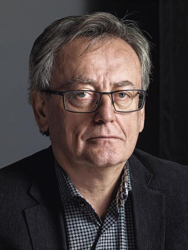 Guido van Heulendonk