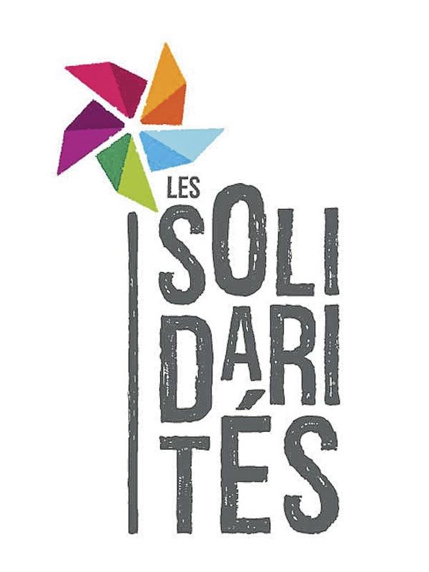 8x2 pass 3 jours pour Les Solidarités