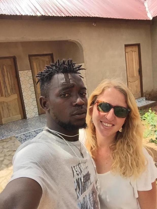 Sare uit Gits start crowdfunding voor project in Ghana