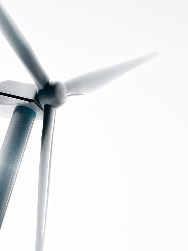 Verstoorde rust door windturbines: klachten zijn moeilijk objectiveerbaar, maar daarom niet minder reëel