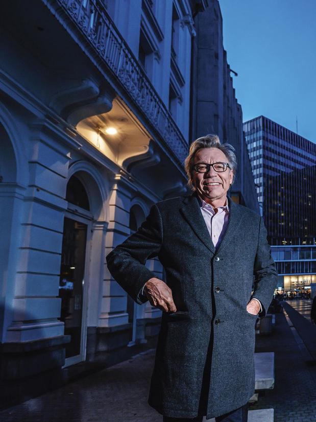 Jan Mulder: 'Voetbal is: talent laten stromen'