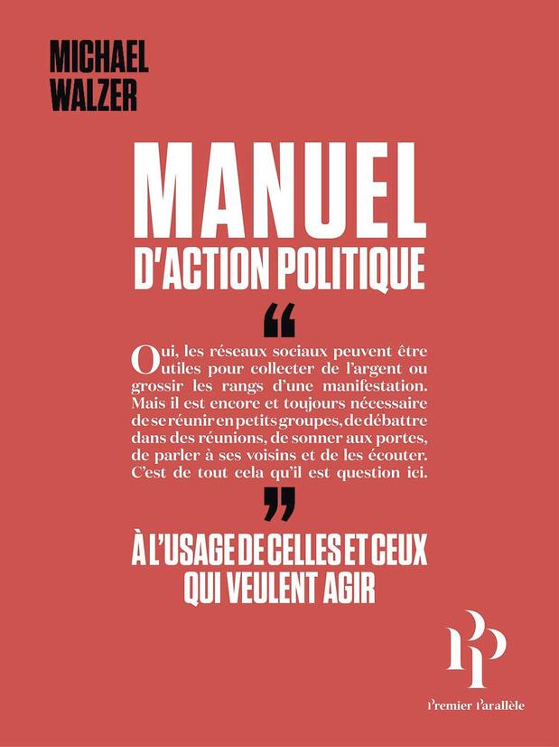 Manuel d'action politique