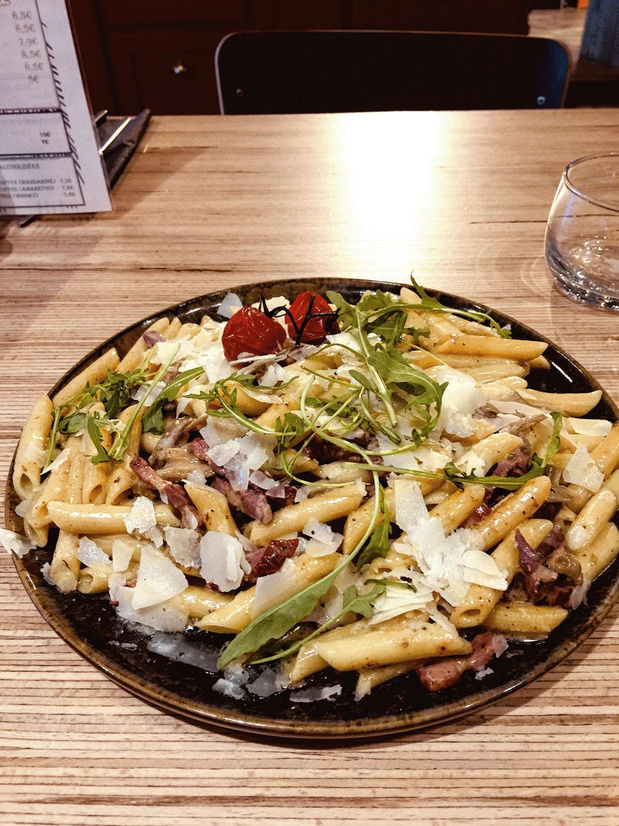 Le restaurant de la semaine: L'Originel, par hasard et pas raté