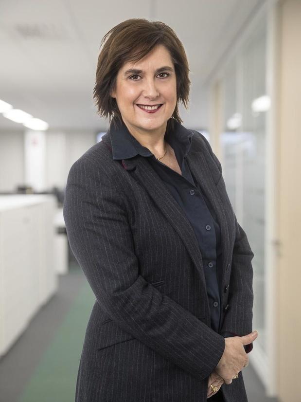 Françoise Chombar renonce à sa fonction de CEO de Melexis
